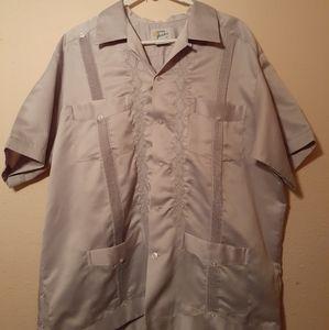 Yucateca Mens Genuine Shirt